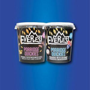 Porridge Quickies